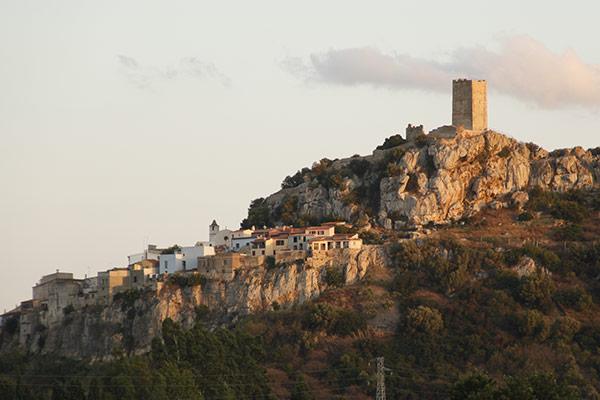Sardinien ferienhaus am meer ferienwohnung ferienhaus for Sardinien ferienhaus am meer