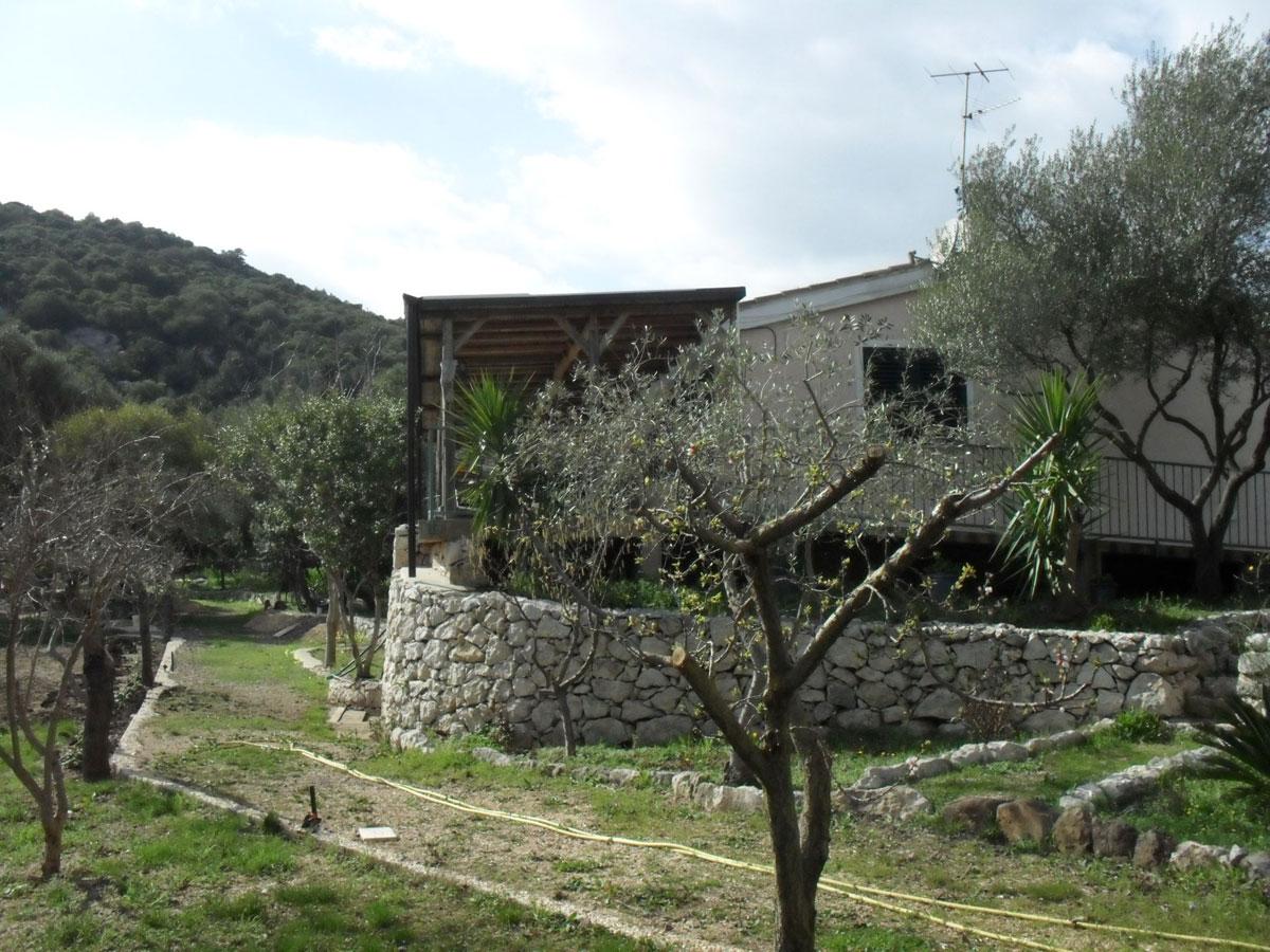 Sardinien ferienhaus am meer orosei su anzu 4500 m vom meer for Haus sardinien