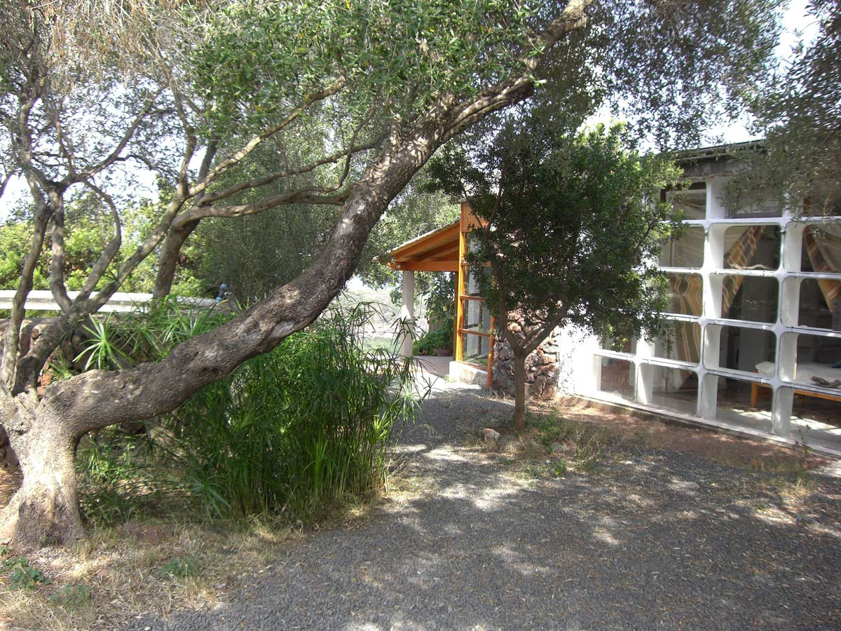 Sardinien ferienhaus an strand und meer san teodoro for Sardinien ferienhaus am strand