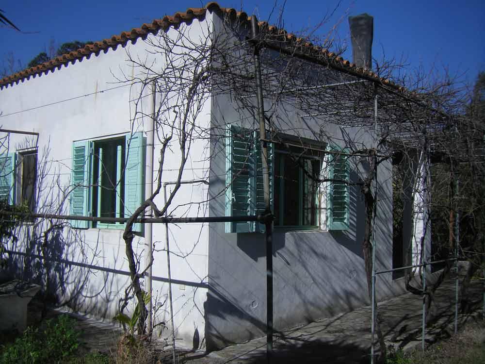 Sardinien ferienhaus am strand 200 meter casa cristina for Haus sardinien