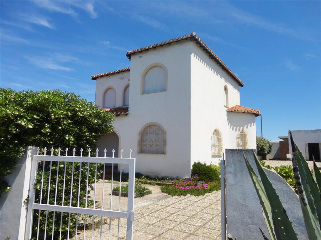 Недвижимость в Сан Джованни ди Синис малага
