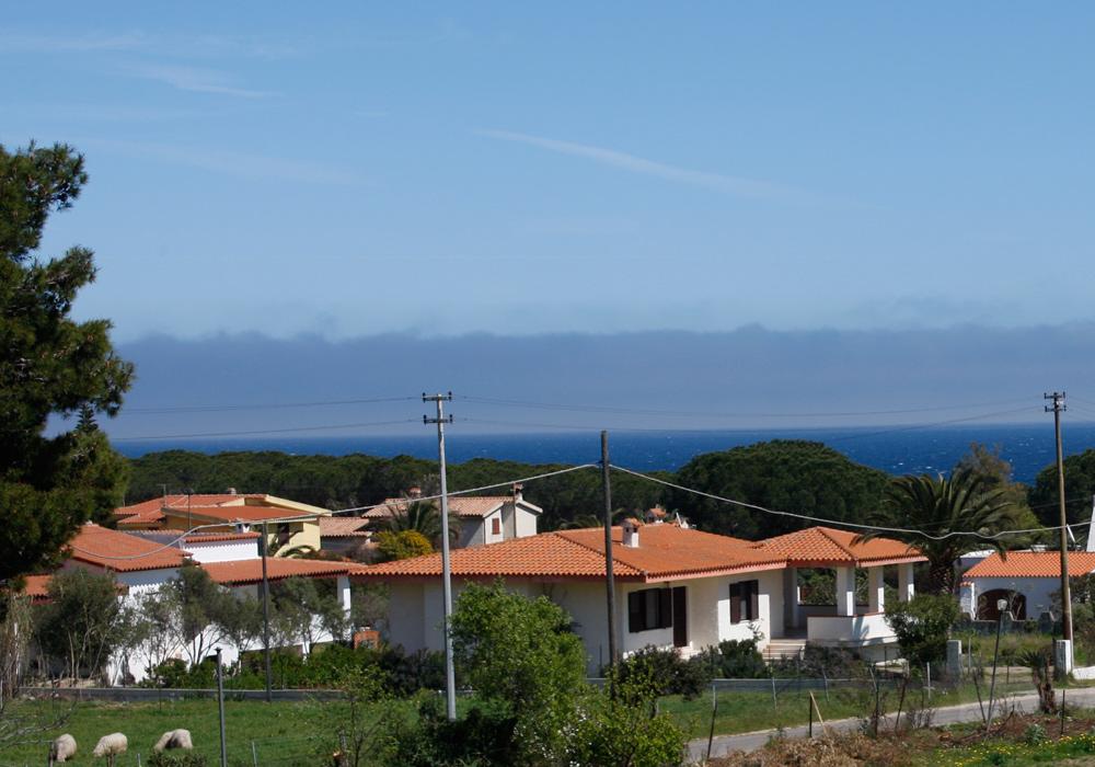 Sardinien Ferienhaus am Meer Casa Demelas bei Posada