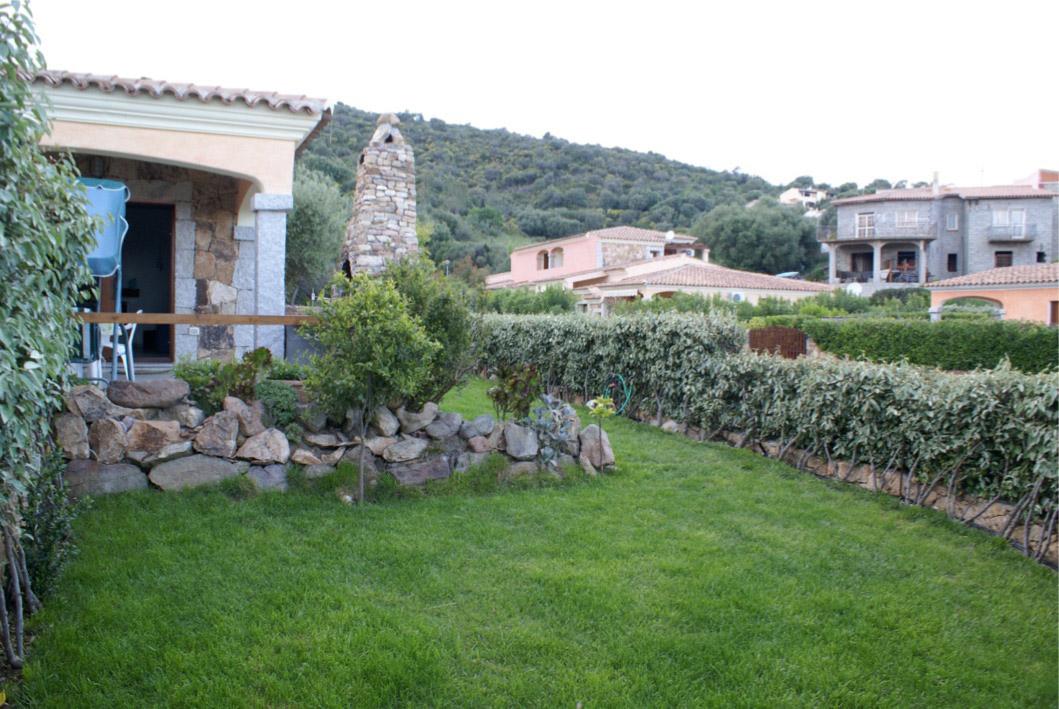 Sardinien ferienhaus am meer cenceddu im d rfchen for Haus sardinien