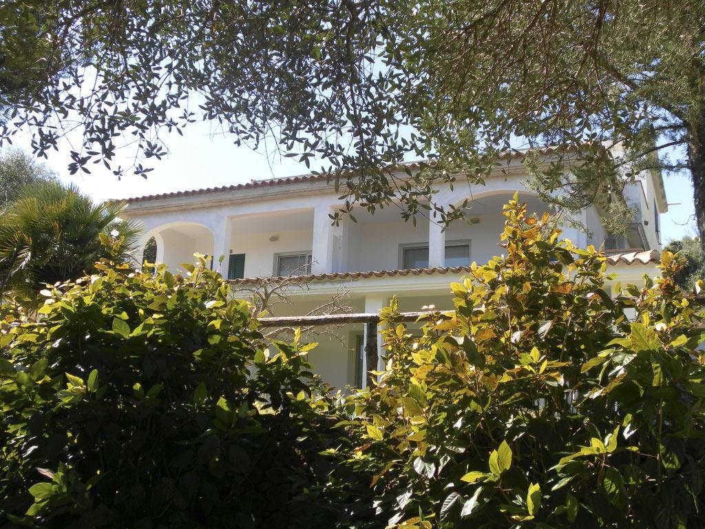 Sardinien ferienhaus am meer casa fuilemare in cala for Ferienhaus am meer sardinien