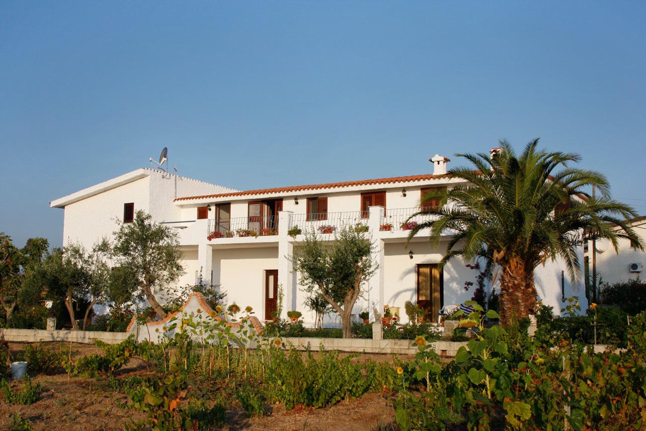 Sardinien ferienhaus am meer casa matta peru bei posada for Haus sardinien