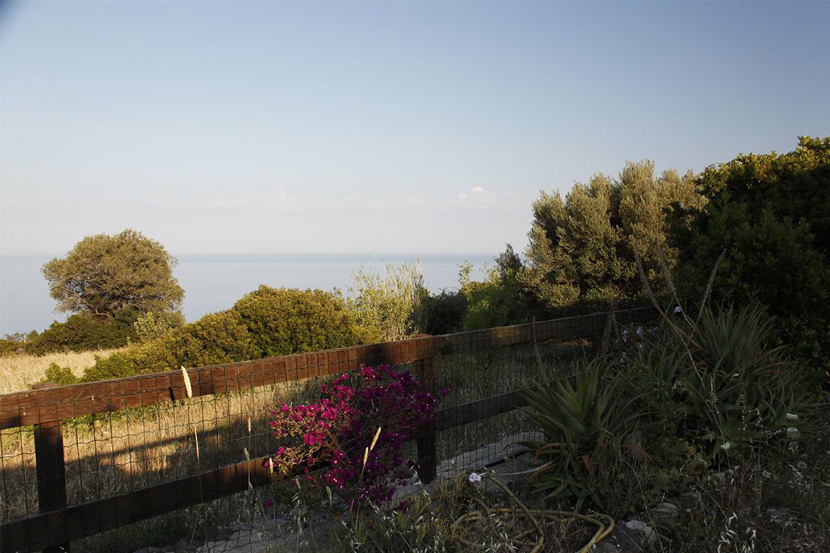 Sardinien ferienhaus am meer orosei casa olivastra 2500 for Ferienhaus am meer sardinien
