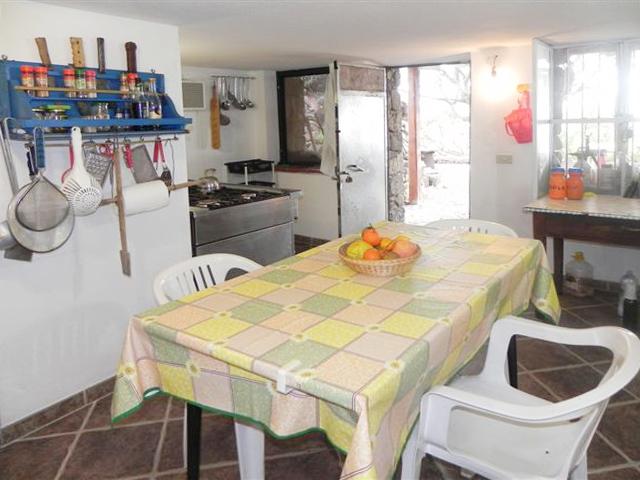 Sardinien Ferienhaus am Meer und Strand von privat Alleinlage ...