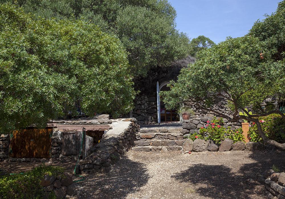 Sardinien Ferienhaus am Meer und Strand von privat