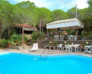 Sardinien Ferienhaus Villa Pini 800 M Von Strand Meer
