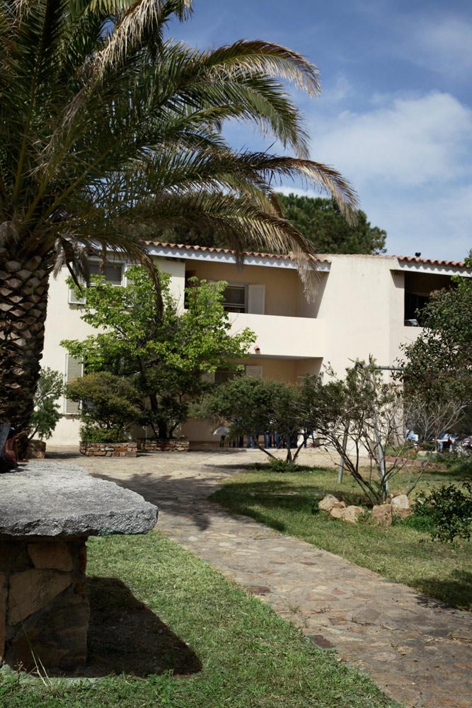 Sardinien Ferienhaus am Meer Casa Piredda 2 in San