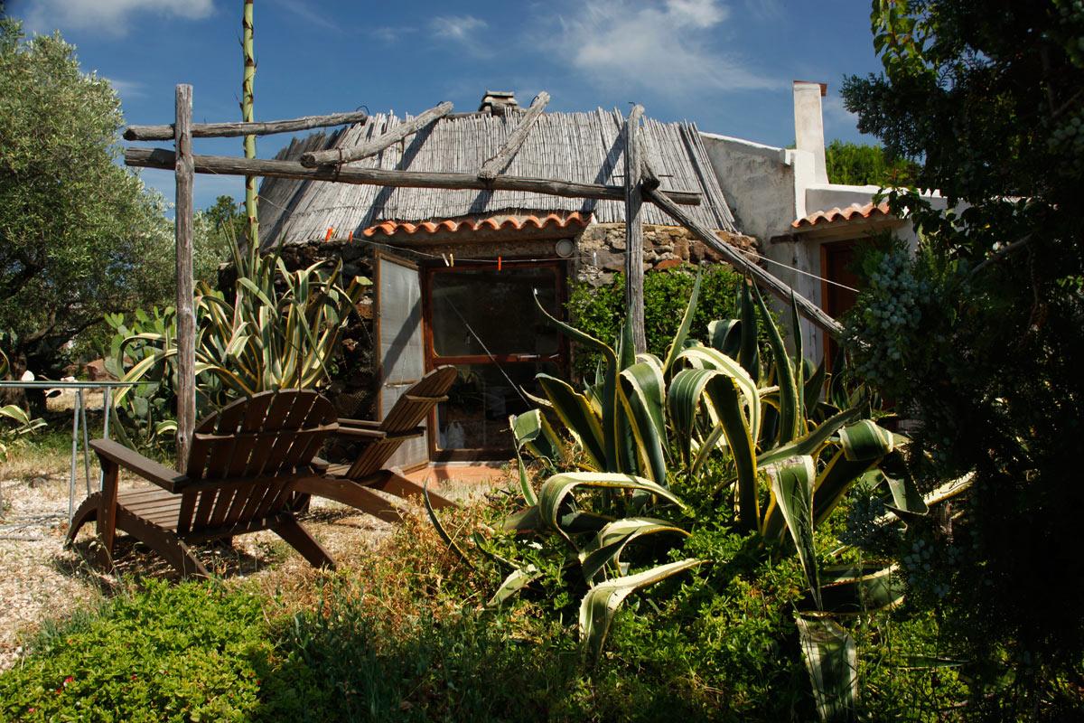 Sardinien ferienhaus an strand und meer san teodoro for Ferienhaus am meer sardinien