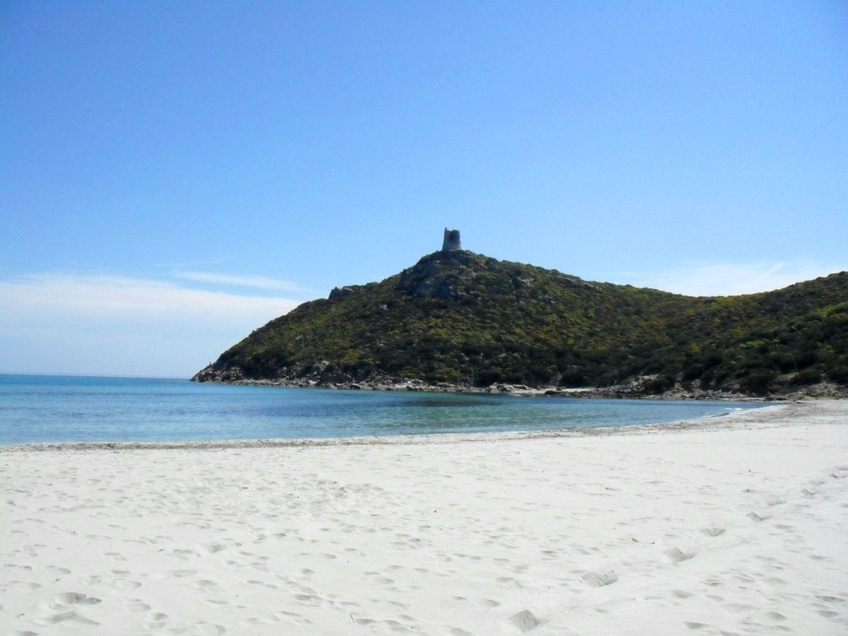Sardinien ferienhaus am meer und strand von privat case for Sardinien ferienhaus am strand