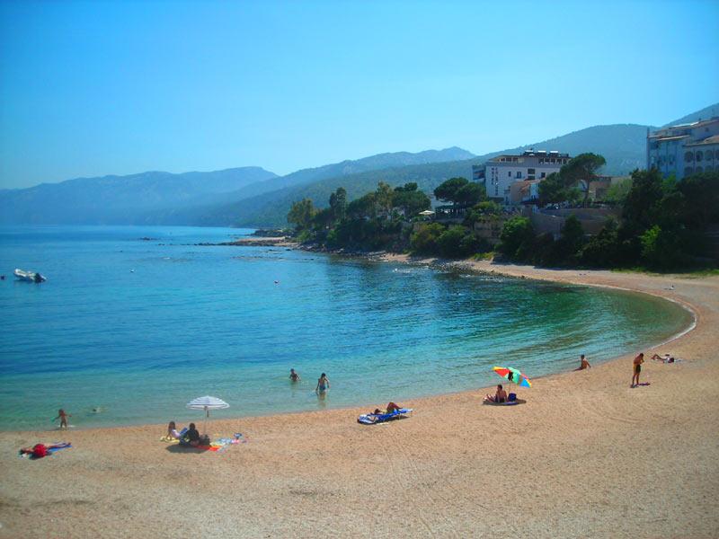 Sardinien ferienhaus am meer casa virginia 600 m vom for Sardinien ferienhaus am strand