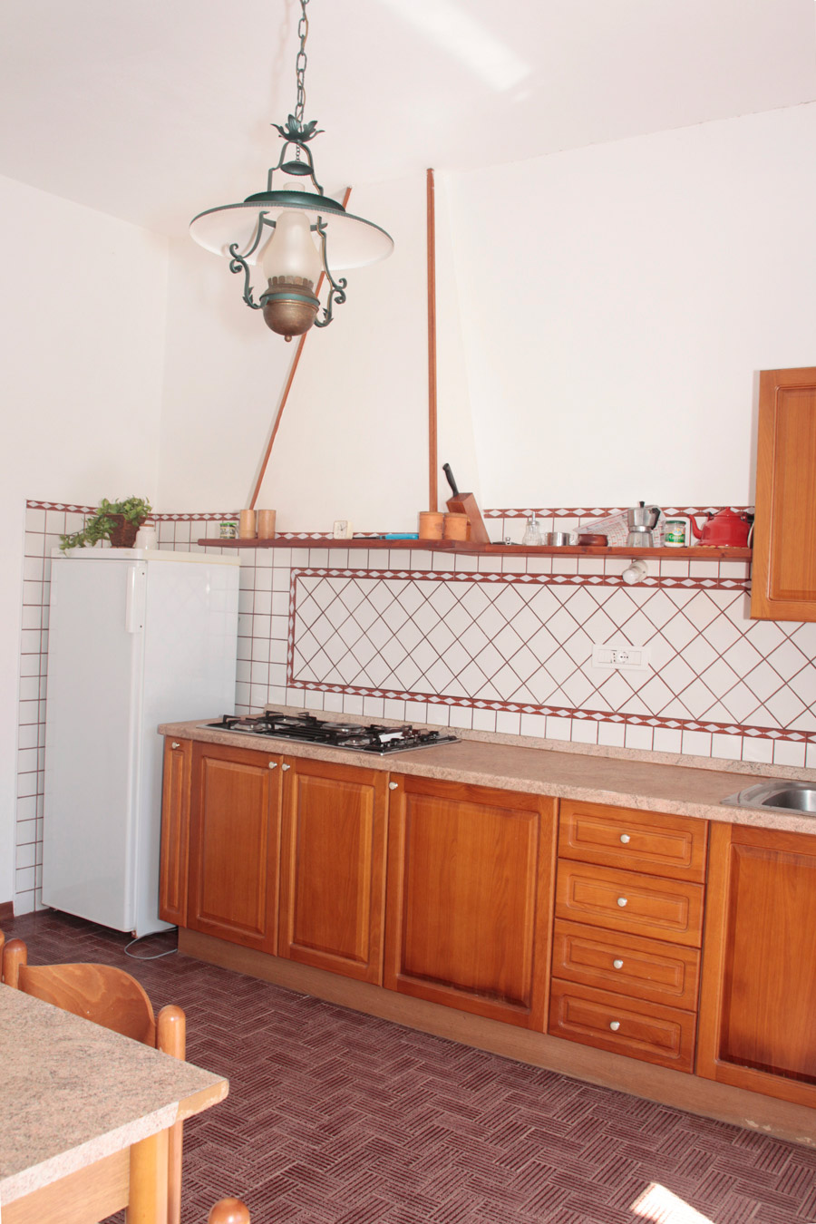 Apartment San Dzhovanni Di Sinis inexpensively