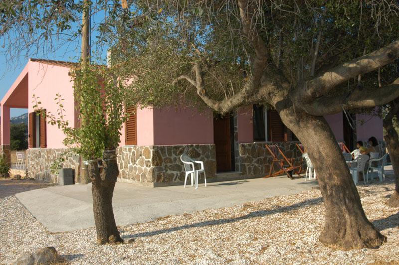 Sardinien landhaus ferienhaus in meern he casa zumbu for Haus sardinien